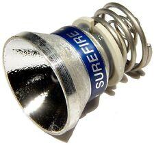Nouveau véritable remplacement P60 Ampoule surefire l'ensemble de lampe pour G2 6P XENON 65 lumen