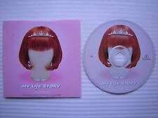 My Life Story - Duches, Promo Copy CD SOLO 1997