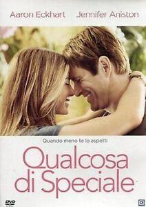 Dvd QUALCOSA DI SPECIALE - LOVE HAPPENS - (2009) *** Contenuti Speciali *** NEW