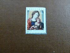United States Scott 3820  the 37 cent Christmas stamp from 2004 mint
