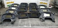 Yamaha Grizzly 660 Speedometer Meter Cluster Dash 5KM-83500-**-**