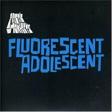 "ARCTIC MONKEYS - FLUORESCENT ADOLESCENT - NEW 7"" SINGLE"