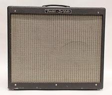 """Fender Hot Rod Deville 212 60 watt 2x12"""" Tube Combo Amplifier w/ Footswitch"""