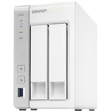 QNAP TS-231P-US Turbo NAS TS-231P SAN/NAS Server