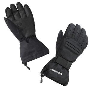 Mens OR Womens Castle X PLATFORM Snowmobile Gloves Winter Snow Waterproof