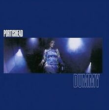 Portishead Dummy 20th Anniversary Reissue LP 180g Vinyl With DL Code