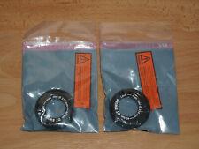 2x DT Swiss Disc Adapter Scheibenbremse Centerlock auf 6-Loch HWZXXX00S2335S