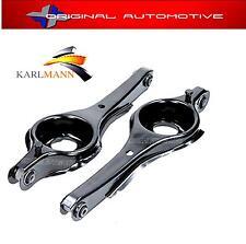 Si adatta Mazda 5 MPV 2003 > Sospensione Posteriore Asse A MOLLA PAN TRACK CONTROL ARMS 2 Pces
