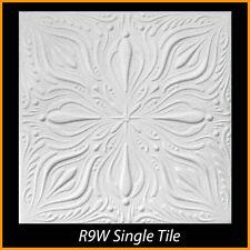 Ceiling Tiles Glue Up 20x20 R9 White Lot of 100 Tiles SUPER SALE