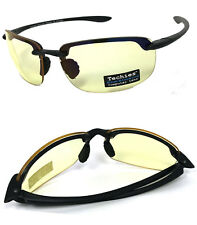 Pro Computer Anti Reflective Glasses Sunglasses Semi Rimless Block Blue Ray