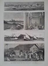 Dealer or Reseller Listed Etching Topographical Art Prints