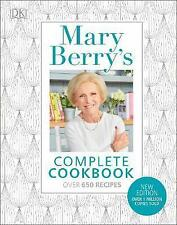 Mary Berry's Complete Cookbook: Over 650 recipes by Berry, Mary, NEW Book, (Hard