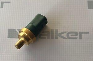 New WALKER  Coolant Temperature Sensor Sender 211-1110 Audi