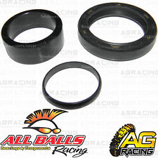 All Balls Counter Shaft Seal Front Sprocket Kit For Honda CRF 250R 2004-2017