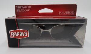 NEW Rapala Polarized 100% UV Protection Sun Glasses - Fishing sunglasses