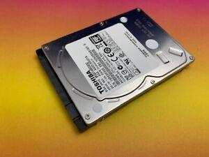 Toshiba 320GB SATA II 2,5Zoll 5400RPM 8MB interne Notebook Laptop HDD MQ01ABD032