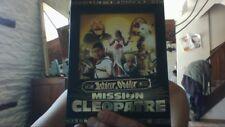 Double DVD film Coffret ASTERIX & OBELIX - MISSION CLEOPATRE comédie 2 DVD
