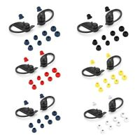 FP- FT- 4 Pairs In-Ear Headset Earbuds Silicone Eartips for Powerbeats Pro/Power