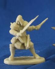Drago Voss, Male Assassin Miniature by Reaper Miniatures RPR 77093