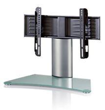 """Vcm soporte de mesa para TV """"windoxa"""" cristal"""