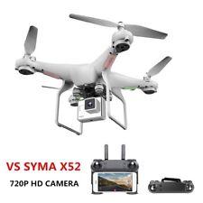 SYMA X52 RC Drone Full HD Camera