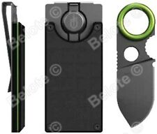 GERBER GDC Money Clip Titanium nitride coated steel w/ G10 front plate 30-000883