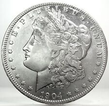 United States-USA (Morgan $ Dollar) 1904-O
