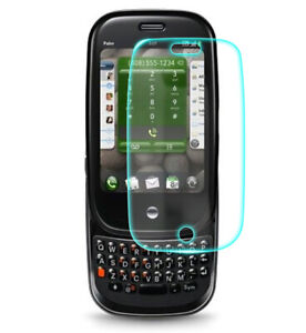 Crystal Clear Screen Protector for Palm Pre PDAs | Handhelds