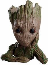 Baby Groot Flowerpot Treeman Succulent Planter Plants Flower Pot Guardians Galax