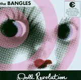 BANGLES (THE) - Doll revolution - CD Album