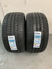 2 x 275/35 R20 Event Potentem UHP 102W XL 275 35 20 (2753520) - TWO TYRES