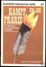 van der Heyden; Der Freiheitskampf der nordamerikanischen Prärieindianer, 1988