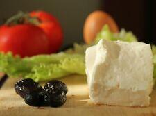 Raw Milk Unsalted Cheese- 3.5 lbs  ✔✔✔ Suitable for Primal Diet by Vonderplanitz