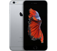 APPLE IPHONE 6S 128GB SPACE GREY GRADO A/B SMARTPHONE RICONDIZIONATO