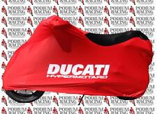 DUCATI HYPERMOTARD 1100 796 INDOOR BIKE COVER FITS ALL PRE 2013 MODELS