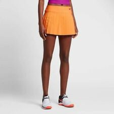 Nike Victory women's summer tennis skirt with liner - adult M (UK 12)