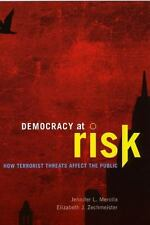 Democracy at Risk: How Terrorist Threats Affect the Public (Chicago Studies in A