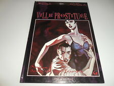 EO VILLE PROSTITUEE/ BE