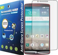 Anti-Glare Matte LCD Screen Protector Guard  LG G3 D850 D855 D851 LS990 VS985