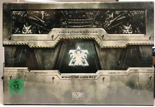 New Factory Sealed Starcraft 2: Wings of Liberty Collector's Edition GERMAN