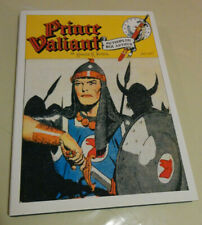 Harold R Foster Prince Valiant edition Zenda au temps du roi arthur 1955 1957