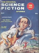Science Fiction Stories 30 Issues Famous Authors Dvd Best Stories