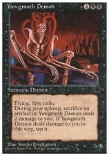4 Cuombajj Witches ~ Black Chronicles Mtg Magic Common 4x x4