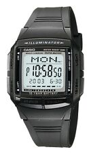 Casio DB-36 Orologio, Telememo 30, Cronometro, 5 Sveglie, Timer, Fuso orario
