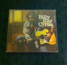 Billy Ray Cyrus - Home At Last [CD]