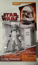 Star Wars Legacy Collection SL12 Clone Trooper ( Revenge of the Sith )