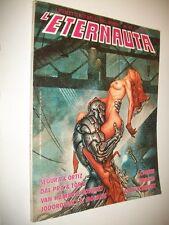 L'ETERNAUTA:N.67 FUMETTI PIù BELLI DEL MONDO E.P.C.NOVEMBRE 1988 JODOROWSKY!