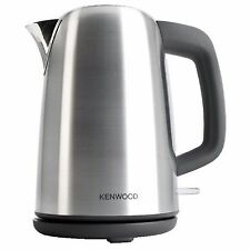 Kenwood SJM480 Electric 1.7L Stainless Steel Scene Cordless Kettle Jug New