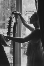 679045 Agnes Moorhead 1959 193740 A4 Photo Print
