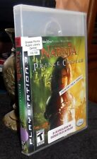 Chronicles of Narnia Prince Caspian PS3 Playstation 3 , Game, Case & Book